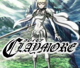 Claymore (VF)