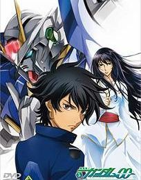 Mobile Suit Gundam 00 (TV2) (Vostfr)