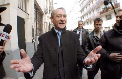En 2013, Le Maire de Paris se souhaite une très bonne année !