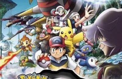 descargar peliculas de pokemon en español
