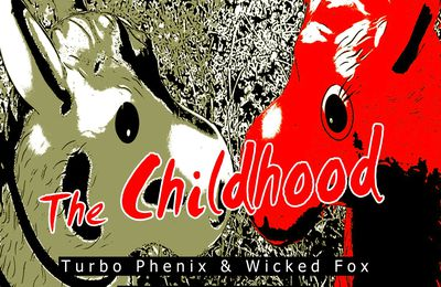The Cheerz : ChildHood EP September 2009