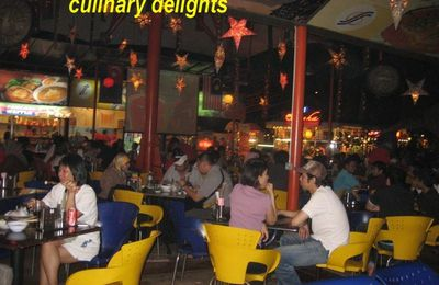 Diner Asiatique ( photos only)