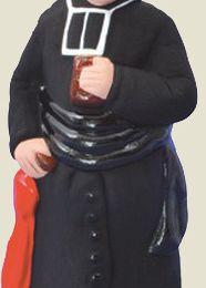Le petit curé de Cucugnargues (ça pourrait continuer mais c'est la fin))