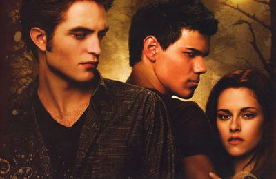 New Moon : Photos Officielles!!!