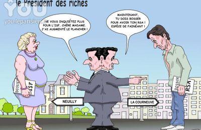 Ardennes : un quart des allocataires CAF sont au RSA