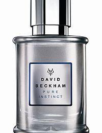 David Beckham Instinct - Parfum (FÜR JUNGS!)