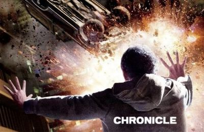 """Chronicle - Wozu bist du fähig?"" - REVIEW!"
