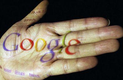 Les mots clefs Google 4