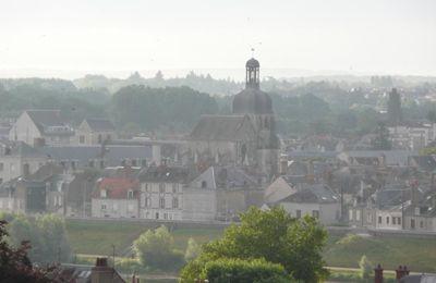 L'église de Saint-Saturnin