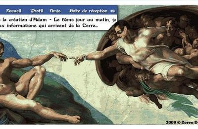 Sarkozy y était, aussi...