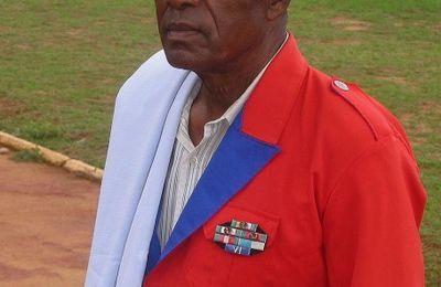 Ramilison Président des mpihira gasy