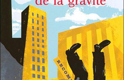 Les lois de la gravité - Jean TEULE