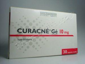 La vitamine EA, remède miracle contre l'acné (isotrétinoïne)