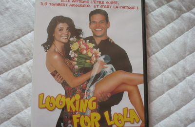 DVD LOOKING FOR LOLA NEUF