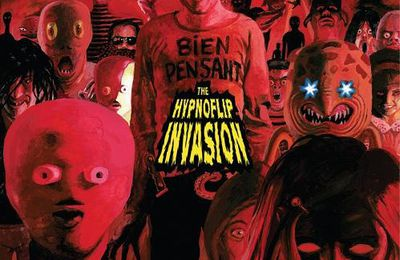 The Hypnoflip Invasion