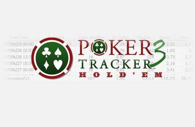 Poker Tracker is back.