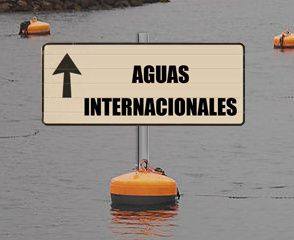 Aguas Internacionales