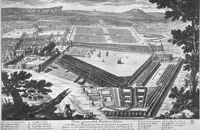 - XVII° siècle - (1606-1680)