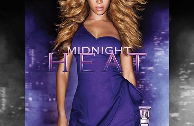 "Nouvelle photo promotionnelle pour ""Midnight Heat"""