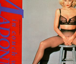 Madonna - More - Japon - Septembre 1991 - Truth Or Dare - Photograped By Steven Meisel