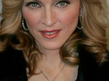 "Madonna at the screening of ""I'm Going To Tell You A Secret"" in New York - Oct. 18, 2005"