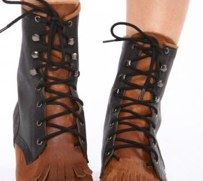 TWO-TONE BY JEFFREY CAMPBELL