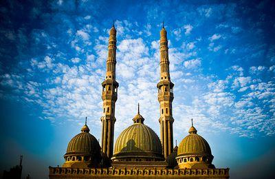 Les mérites des mosquées