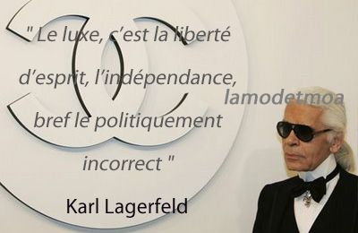 Citation du jour : Karl L