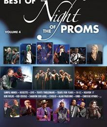 """Best Of Night Of The Proms"" vol 4"