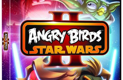 Angry birds Star wars 2 sur PC