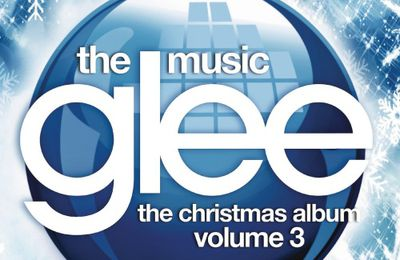 Glee, the christmas album volume 3