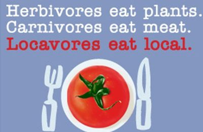 Locavore, moi .. oh oui !!