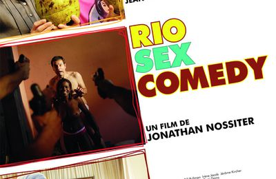 [FILM] RIO SEX COMEDY [DVDRIP]