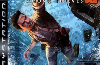 Uncharted 2: National Geographic Game
