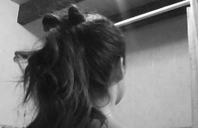 Vidéo hair bow !!