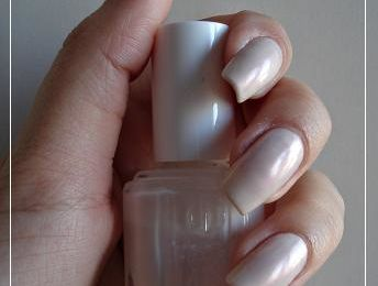 Vernis ESSIE - Guadeloupe Opal