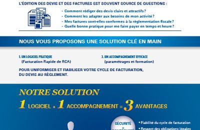 MI9 - Gestion de la facturation