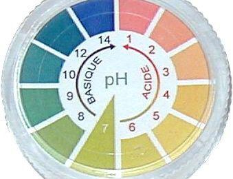 La solution pour guérir la Kératoconjonctivite vernale : rétablissez un bon Ph !