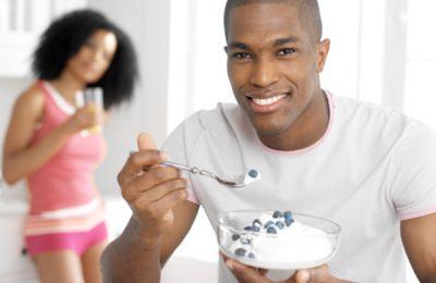 … les yaourts à la vanille boostent la libido