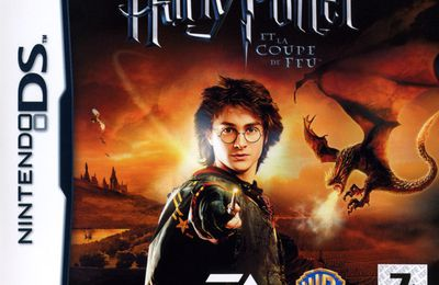 Harry Potter : et la coupe de feu