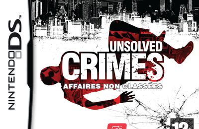 Unsolved Crimes : affaires non classées