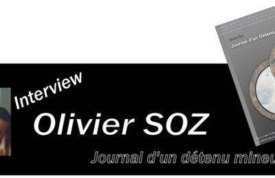 Interview sur TheBookEdition