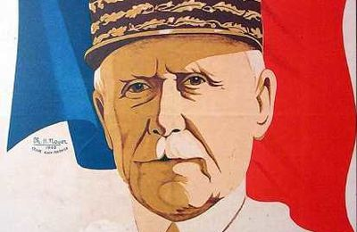 La Révolution Nationale selon Pétain