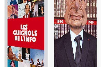 """Review """"Les Guignols de l'info - Coffret 1990/1999"""""""