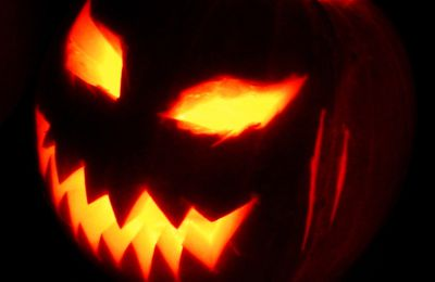 jack o' lantern: what is it?