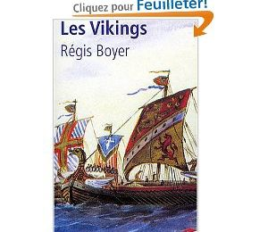 VIKING LITERATURE