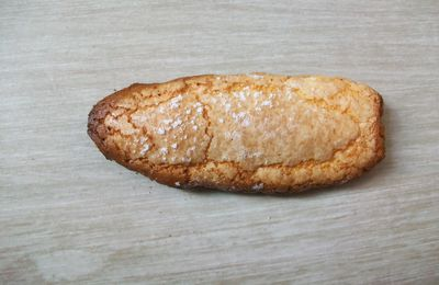 biscuit cuillère