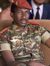 Affaire Thomas Sankara