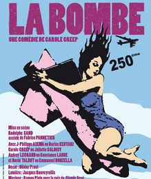 """La Bombe"" de Carole Greep"