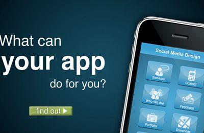 SchwebApps : Votre propre applications simple, facile et rapide !